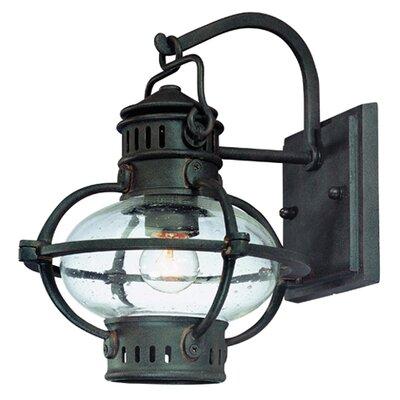 Troy Lighting Portsmouth 1 Light Wall Lantern