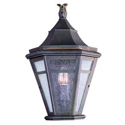 Troy Lighting Morgan Hill Wall Lantern
