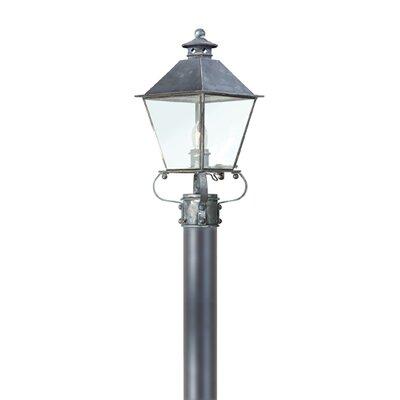 "Troy Lighting Montgomery 18"" Outdoor Post Lantern"