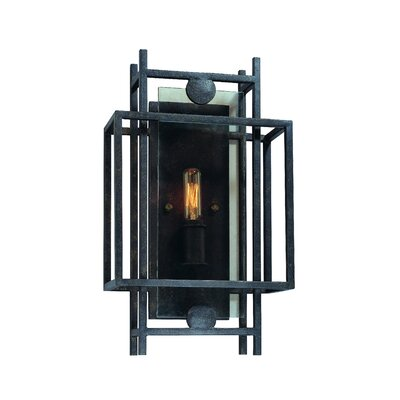 Troy Lighting Crosby 1 Light Wall Sconce
