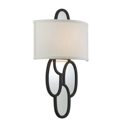Troy Lighting Chime 2 Light Wall Sconce