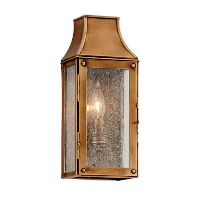 Troy Lighting Beacon Hill 1 Light Sconce