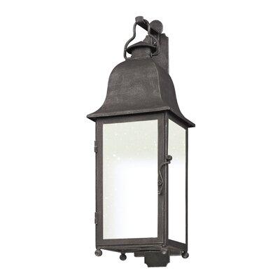 Troy Lighting Larchmont 1 Light Wall Lantern