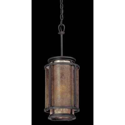 Copper Mountain 1 Light Pendant by Troy Lighting