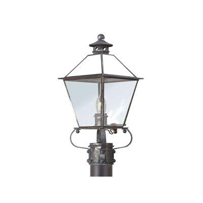 "Troy Lighting Montgomery 18"" Post Lantern"