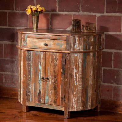 Merchant's Andaman 1 Drawer Hutch by William Sheppee