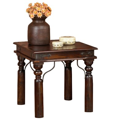 William Sheppee Thakst End Table Amp Reviews Wayfair