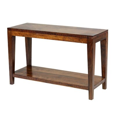 William Sheppee Saddler Console Table