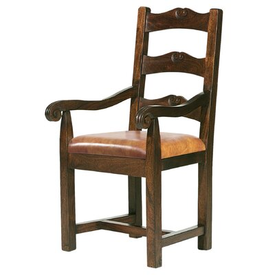 Tuscan Arm Chair by William Sheppee