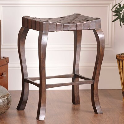 "William Sheppee Binks 30"" Bar Stool"