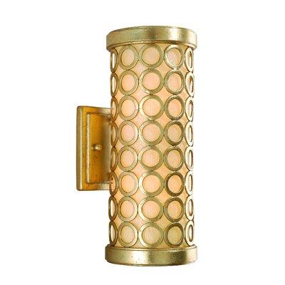 Corbett Lighting Bangle 2 Light Wall Sconce