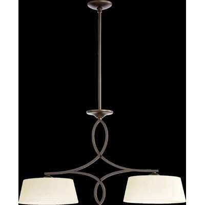 Willingham 2 Light Kitchen Island Pendant Product Photo