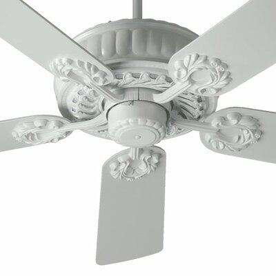 "52"" Empress 5 Blade Ceiling Fan Product Photo"
