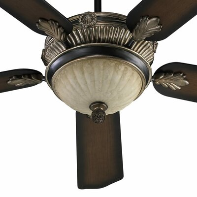 "52"" Galloway 5 Blade Ceiling Fan with Remote Product Photo"
