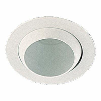"""Adjustable Eyeball 5"""" Recessed Kit Product Photo"""