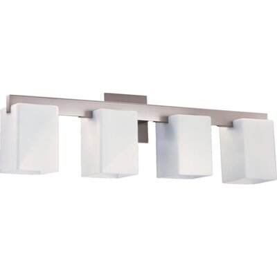 Modus 4 Light Vanity Light Product Photo