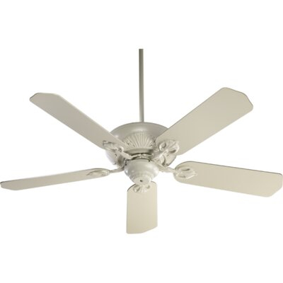 """52"""" Chateaux 5 Blade Ceiling Fan Product Photo"""