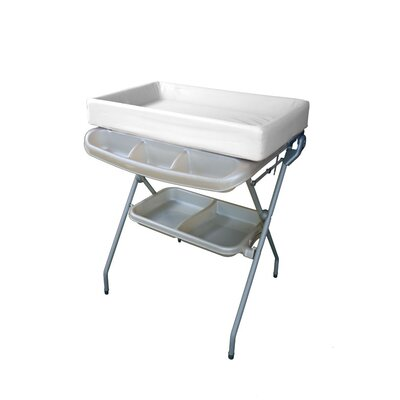 Baby Diego Posh BabyBathtub and Changer Combo