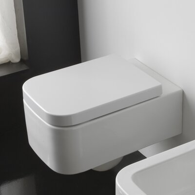 Next Wall Mount 1 Piece Toilet Product Photo