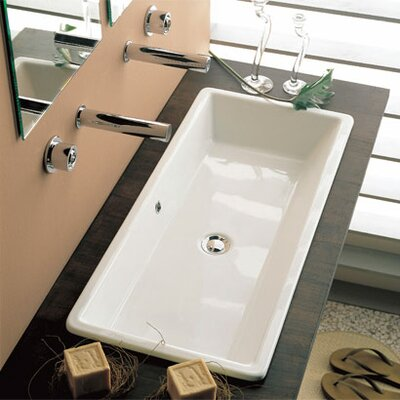 Gaia Bathroom Sink Product Photo