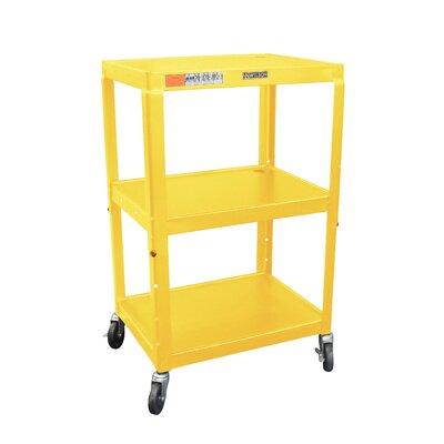 H. Wilson Company Utility Cart