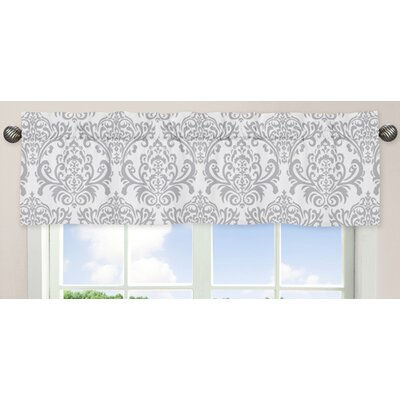 "Elizabeth 54"" Curtain Valance Product Photo"