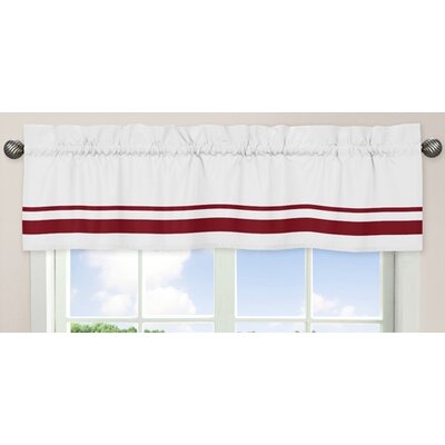 "Hotel 54"" Window Valance Product Photo"