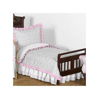 Kenya Toddler Bedding Collection by Sweet Jojo Designs