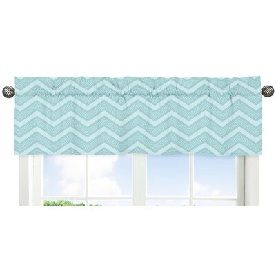 Balloon Buddies Window Valance Product Photo