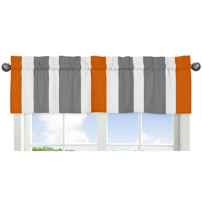 Stripe Window Valance Product Photo