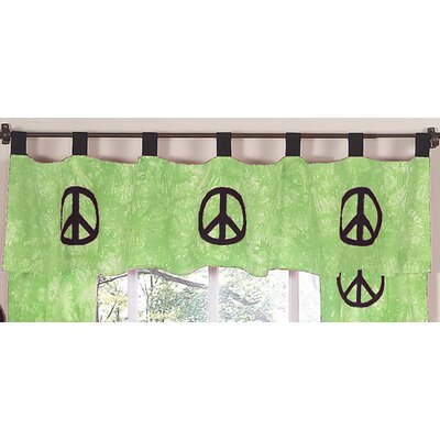 Sweet Jojo Designs Peace Kid Bedding Collection