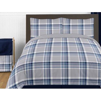 Plaid Bedding Set by Sweet Jojo Designs