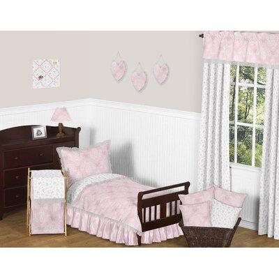 Alexa 5 Piece Toddler Bedding Set by Sweet Jojo Designs
