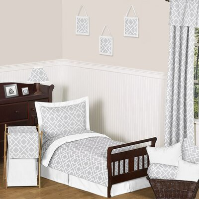 Diamond Toddler Bedding Collection by Sweet Jojo Designs