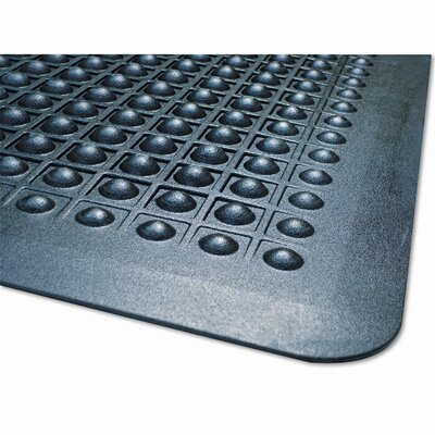 Flex Step Polka Dot Doormat by Guardian