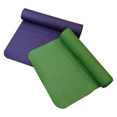 Yoga Direct Gaia Eco-Friendly Yoga Mat
