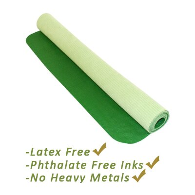 Deluxe Travel Yoga Mat by Yoga Direct