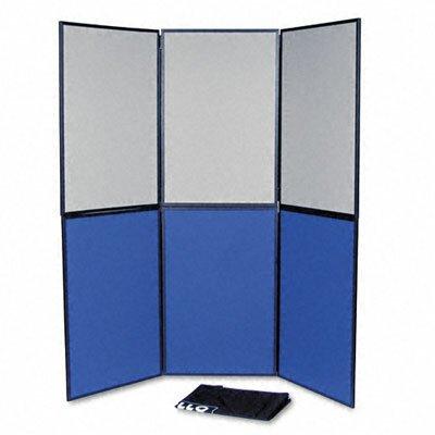 Quartet® Showit 6-Panel Display System