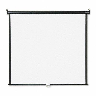 Quartet® Matte White Projection Screen