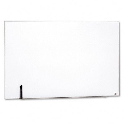 Quartet® Matrix Wall Mounted Magnetic Whiteboard, 3' x 4'