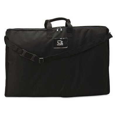 Tabletop Display Carrying Case by Quartet