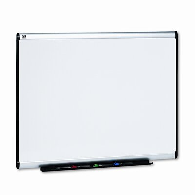 Quartet® Premium Dry-Erase Magnetic Wall Mounted Whiteboard