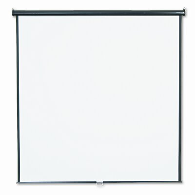 Front Projection Screen by Quartet