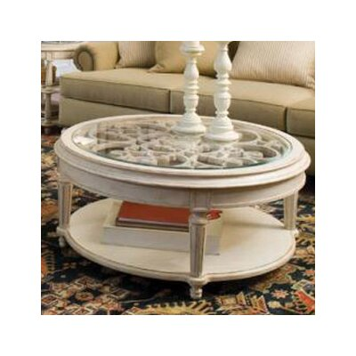 Provenance Coffee Table by A.R.T.