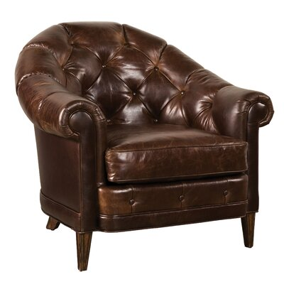 Kennedy Arm Chair by A.R.T.
