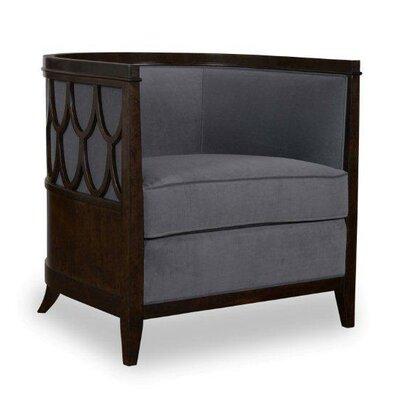 Morgan Barrel Chair by A.R.T.