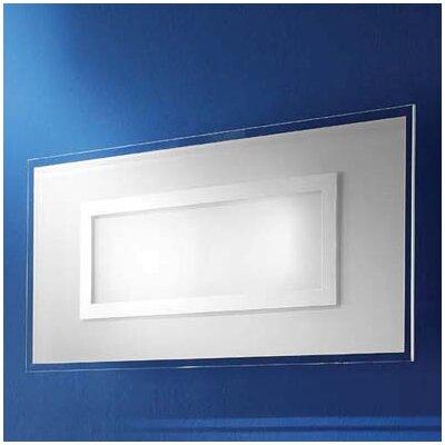 LALU Ring Rectangular Ceiling / Wall Lamp