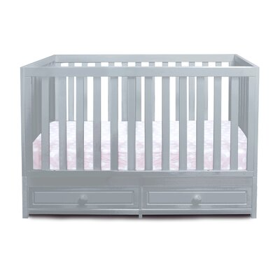 AFG Furniture Marilyn 3 in 1 Convertible Crib 668