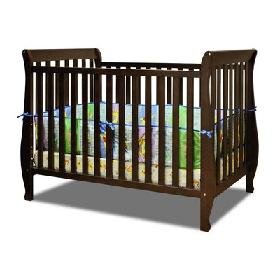 AFG Furniture Naomi 4-in-1 Convertible Crib 009C 009E