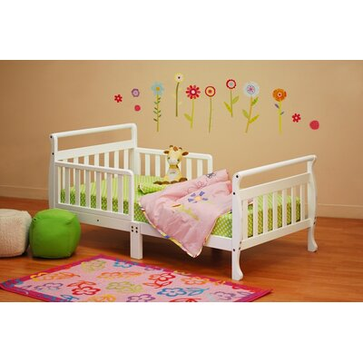 AFG Furniture Athena Anna Toddler Bed 7008W